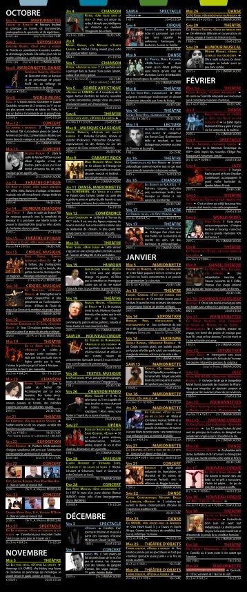 MARS - Creusot-Montceau TV