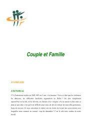 No 6 - Couple et Famille