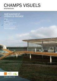 champs visuels N°81 - Maison de l'Architecture de Haute-Normandie