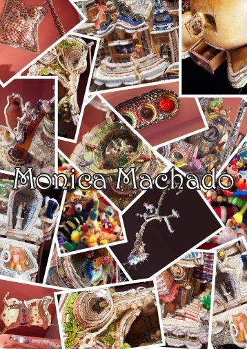 Monica Machado - Gabrielle Laroche