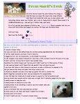 BICHONS BITS AND BYTES - Bichon FurKids Rescue - Page 6