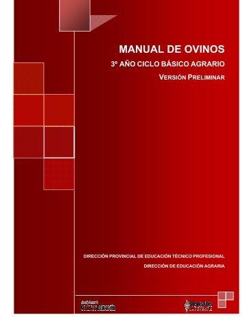 MANUAL DE OVINOS - emprendedoresfahy
