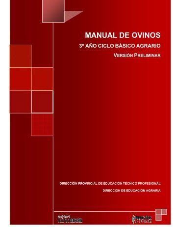 MANUAL DE OVINOS - emprendedoresfahy