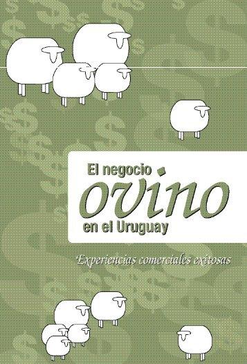 El Negocio Ovino en el Uruguay - SUL