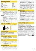 LASURE AUTONETTOYANTE ET DéPOLLUANTE ... - Guard Industrie - Page 2