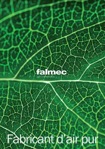 Télécharger PDF - Falmec