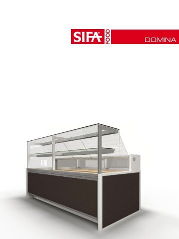 Domina - Sifa SpA