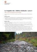 Prise de position - Schweizerischer Fischerei-Verband - Page 5