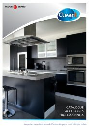 Catalogue 2012-2013 - Clearit