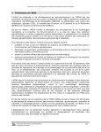 Mémoire de l'Institut de recherche et de développement en ... - IRDA - Page 4