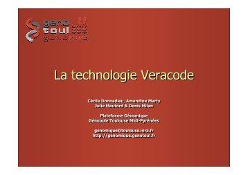 La technologie VeraCode
