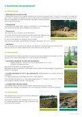 Le pin maritime : pilier de l'économie forestière d'Aquitaine - Page 3
