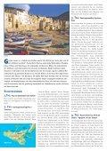 Taormina - Syrakus - Noto - Liparische Inseln - Columbus Reisen - Seite 2