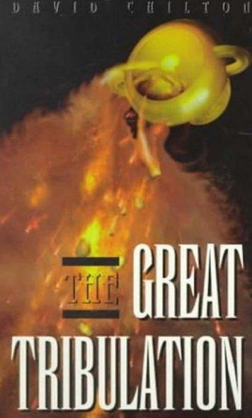 The Great Ribulation