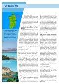 Sardinien - Columbus Reisen - Seite 2