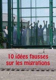 10 idées fausses sur les migrations - CIMB