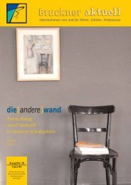 die[andere]wand - cometo