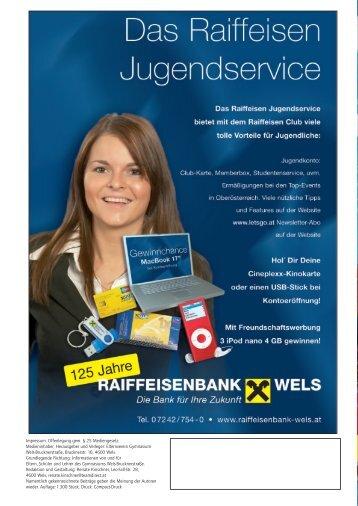 Medieninhaber, Herausgeber und Verleger: Elternverein ... - cometo