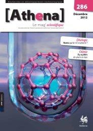 N° 286 - Décembre 2012 (.pdf - 4640 Ko) - Portail de la Recherche ...