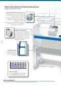 Hottes à flux laminaire, horizontal et vertical - Page 4