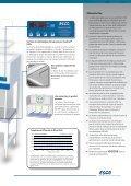 Hottes à flux laminaire, horizontal et vertical - Page 5