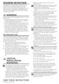 Microwave Oven - Home Depot - Page 4