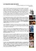 ombre du maître - Camille Claudel - Page 6