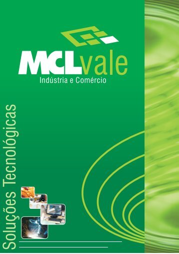 Soluções Tecnológicas - MCL Vale