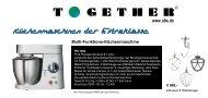 T G E T H E R - Together GmbH