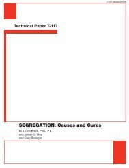 SEGREGATION: Causes and Cures - INTI