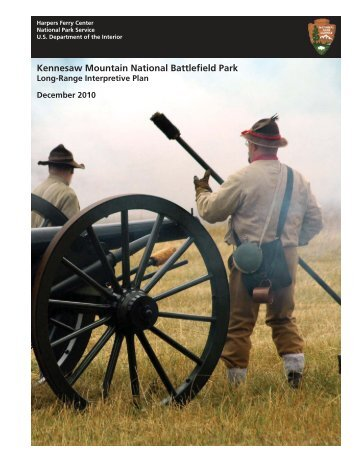 Kennesaw Mountain National Battlefield Park - Kennesaw State ...