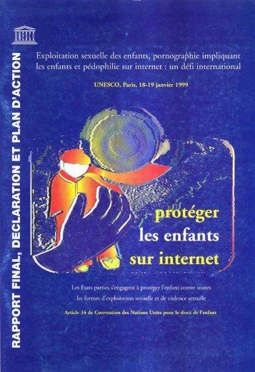 enfant - unesdoc - Unesco