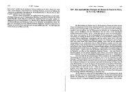 XIV. Die musikalischen Einlagen des Roman de Fauvel in Paris, BN ...