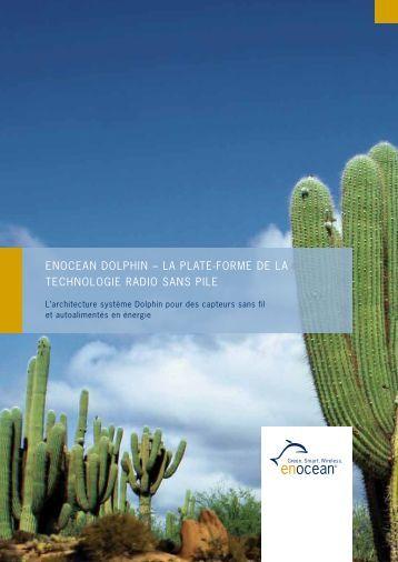ENOCEAN DOLPHIN – LA PLATE-FORME DE LA ... - atelier-r2d2