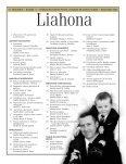 Marraskuu 2005 Liahona - Page 3