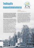 Pirkanmaan museouutiset 2010 - Tampereen kaupunki - Page 6