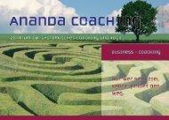 Untitled - Zentrum für systemisches Coaching und Yoga