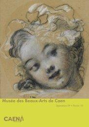 Fragonard, dessinateur - Musée des Beaux-Arts de Caen