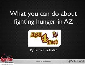 Download PDF - ASU Community Connect - Arizona State University