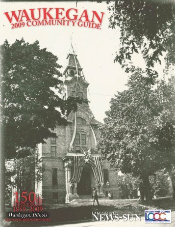 Waukegan, Illinois - Pioneer Press Communities Online