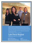 Lake Forest Lake Bluff Community Guide 2007 - Pioneer Press ... - Page 6