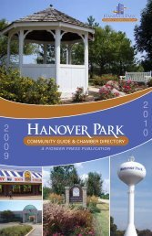 Hanover Park - Pioneer Press Communities Online