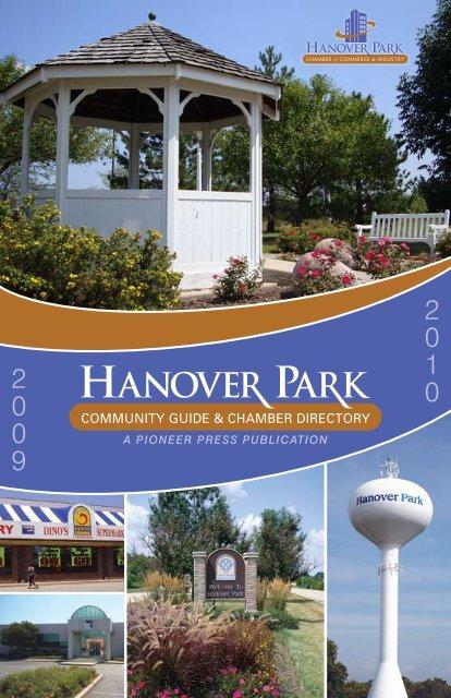 Hanover Park - Pioneer Press Communities Online