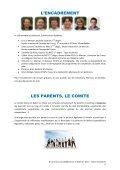 Livret d'Accueil - ASMB Danse et Ballet sur Glace Belfort - Page 6