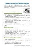 Livret d'Accueil - ASMB Danse et Ballet sur Glace Belfort - Page 7
