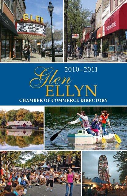 Glen Ellyn Community Guide - Pioneer Press Communities Online