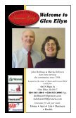 Glen Ellyn Community Guide - Pioneer Press Communities Online - Page 4