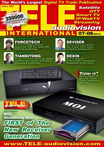 eng TELE-audiovision 1307