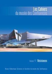 Télécharger tout le cahier au format PDF - musée des Confluences