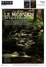 Détours en France - Patrick Bertron, un trois ... - Bernard Loiseau